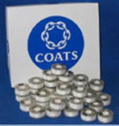 Coats Pre-Wound Bobbins