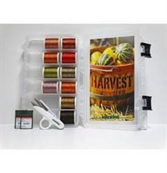 Madeira Supertwist Harvest Spool Kit