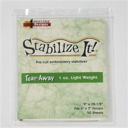 1oz Light Weight (Small)
